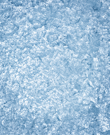 close up of ice Reklamní fotografie