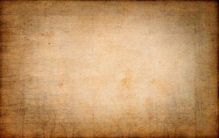 Nahaufnahme eines alten Papierhintergrunds der Schmutzweinlese