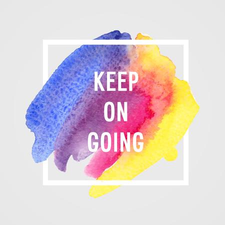 post teen: Motivation poster