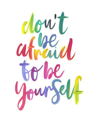 Motivation poster