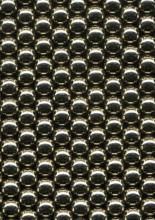 Bearing balls texture