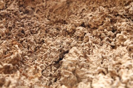 sand soil dried ground pattern nature background Stock Photo - 7308574