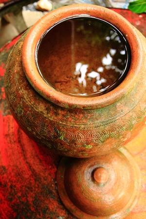 ollas de barro: cer�mica cuenca jar ollas de barro cocido