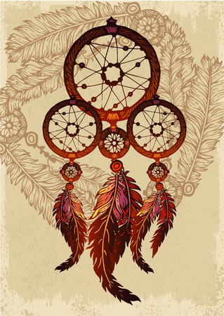 Native American Indian Traditional Dream Catcher Royalty Free Gorgeous How To Make Authentic Dream Catchers