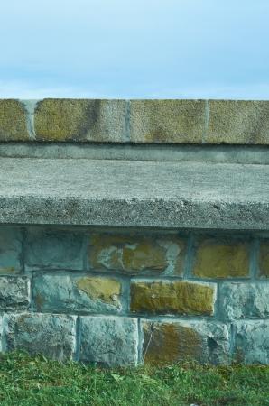 stone wall Stock Photo - 16417549