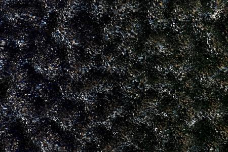 bitumen: Asphalt - Teer - Bitumen 3d Rendering Stock Photo