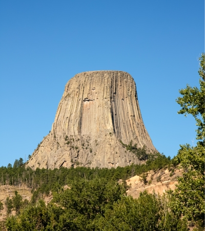 Devils Tower photo