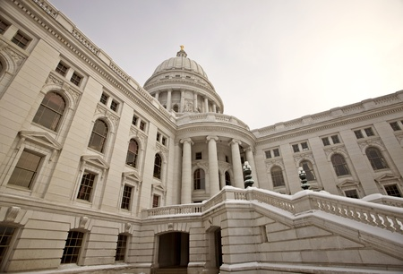 state of wisconsin: Wisconsin State Legislature