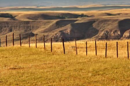 muddy: Big Muddy Valley of Saskatchewan