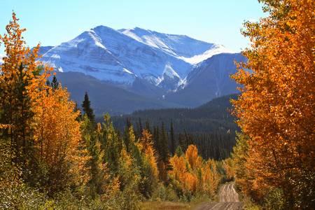 rocky mountains: