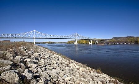Chippewa Valley Miinnesota Wisconsin Mississippi River Winona
