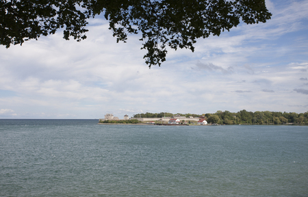 wine country: Niagara on the Lake Ontario Canada Wine Country
