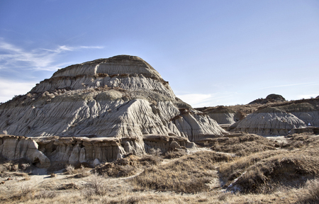 alberta: Badlands Alberta Drumheller and Dinasaur Park Canada