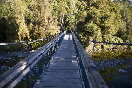 Lake Matheson New Zealand Fox Glacier Nature Walk