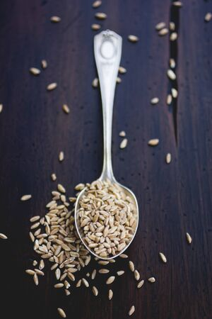 ingredient: Farro ingredient LANG_EVOIMAGES