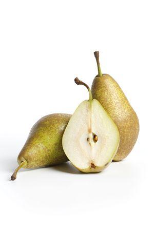 triomphe:  Pears Triomphe de Vienne