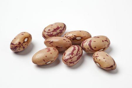 legumbres secas: Frijoles pintos, Phaseolus vulgaris