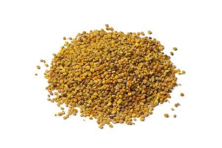 bee pollen:
