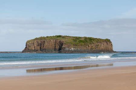 nsw: Beach at Shellharbour,NSW,Australia