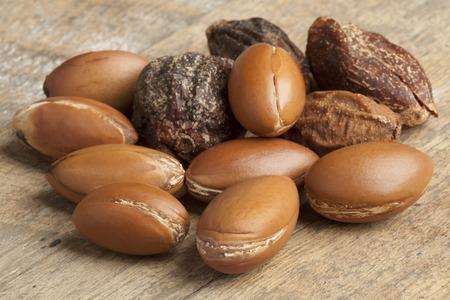Hele Argan noten