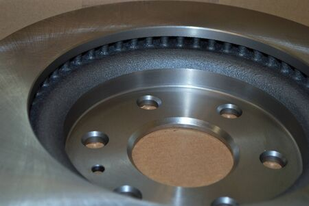 brand new still in the box disc brake rotor