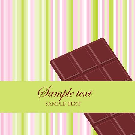 Dessert or Chocolate Menu