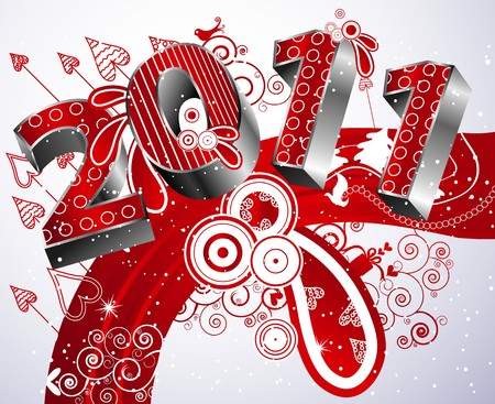 Festive Winter Type 2011