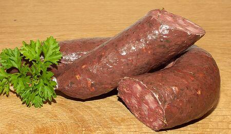 sausage Stock Photo - 11159994