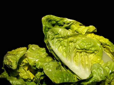 romana: romana salad