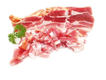 bacon Stock Photo - 14526784