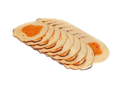 german sausage: German sausage