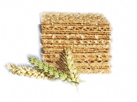 hoard: hoard bread