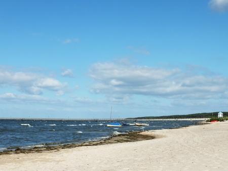beach, germany, lubmin,greifswald Stock Photo - 15003266