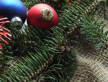 ingredients tap: christmas dekorations