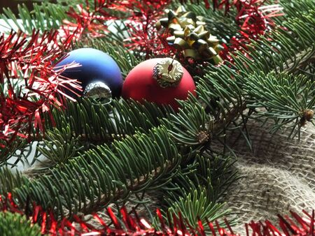 christmas scent: adornos navide?os