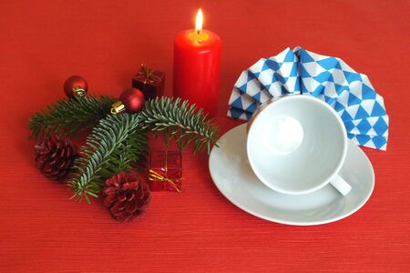 german christmas decorations Stock Photo - 15222730