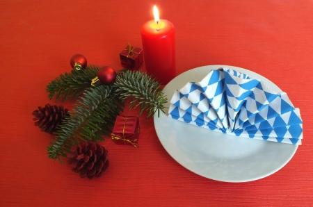 german christmas decorations Stock Photo - 15222723