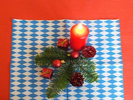 german christmas decorations Stock Photo - 15222728