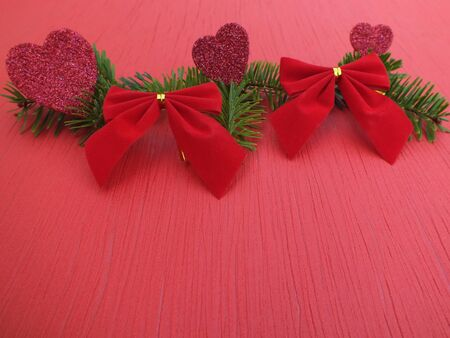 christmas scent: navidad dekoration
