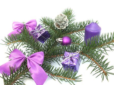 christmas scent: adornos navide�os