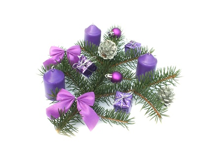 christmas decorations Stock Photo - 15503165
