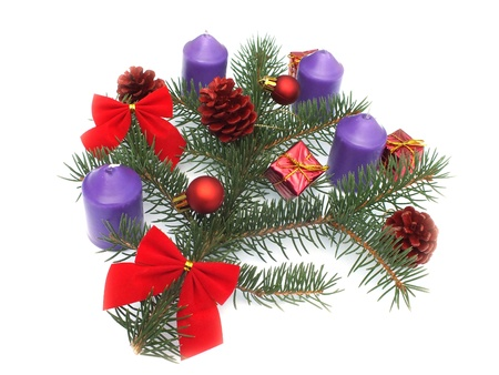 christmas decorations Stock Photo - 15503173