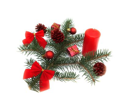 christmas decorations Stock Photo - 15236378