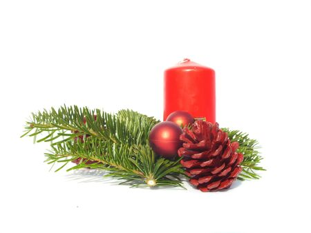christmas scent: alem?n decoraciones de Navidad