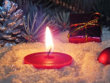 Christmas advent mood Stock Photo - 15799964