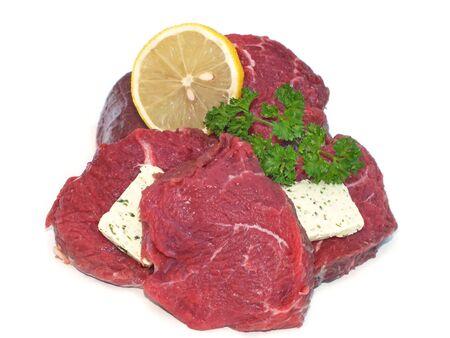 Raw fresh meat Stock Photo - 16420220