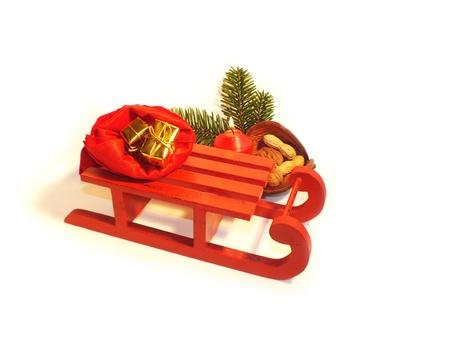 toboga: Natale slittino