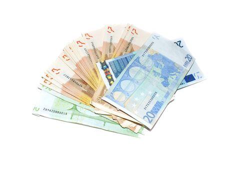 Euro Standard-Bild - 16859926