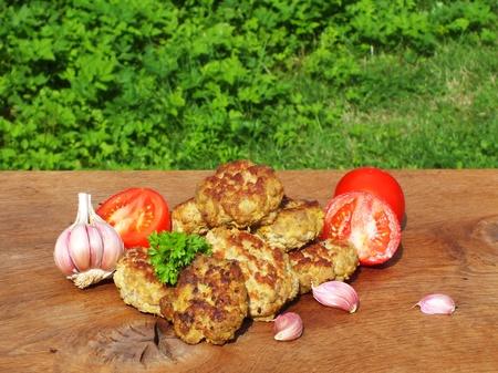 lifespan: fresh fried meatball