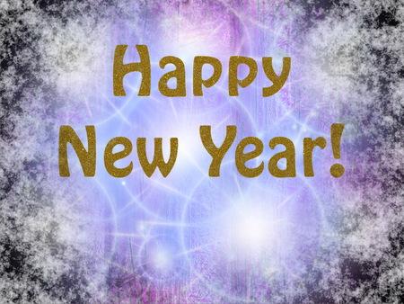 christcross: happy new year